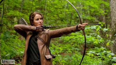 Video The Hunger Games