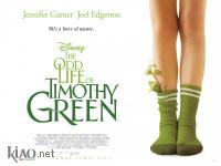 Suppl The Odd Life of Timothy Green