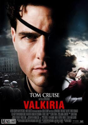 Poster_es Valkyrie