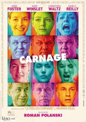 Poster_it Carnage