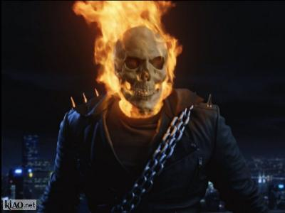 Extrait Ghost Rider: Spirit of Vengeance