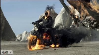 Video Ghost Rider: Spirit of Vengeance
