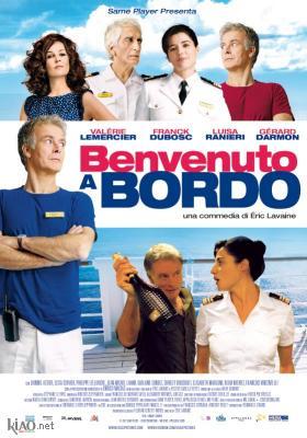 Poster_it Bienvenue à Bord