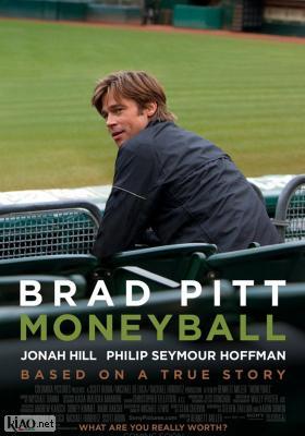 Poster_dk Moneyball