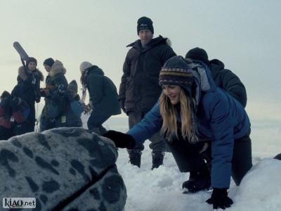 Extrait Big Miracle