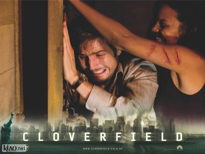 Preview Cloverfield