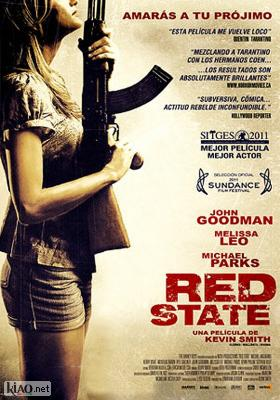 Poster_es Red State