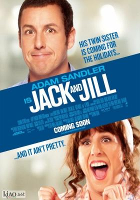 Poster_nl Jack and Jill