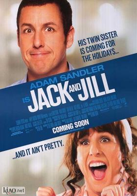 Poster_uk Jack and Jill