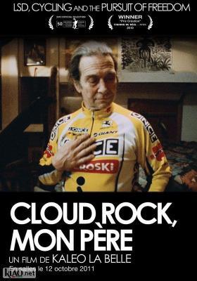 Poster_fr Cloud Rock, mon père