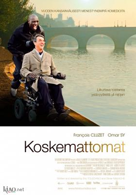 Poster_fi Intouchables