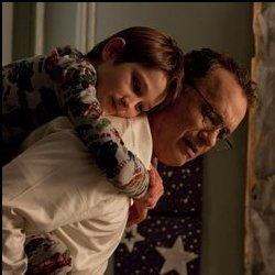 Image Extremely Loud and Incredibly Close