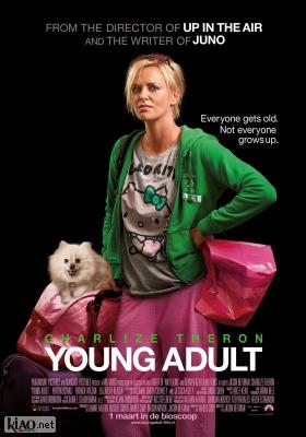 Poster_nl Young Adult