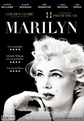Poster_it My Week with Marilyn