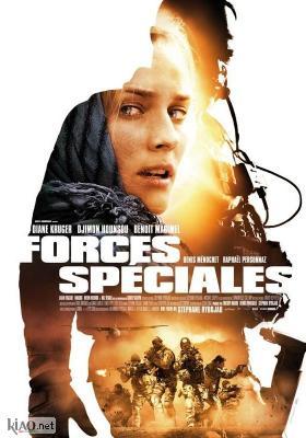 Poster_fr Forces spéciales