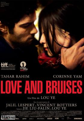Poster_fr Love and bruises