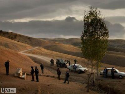 Extrait Once upon a time in Anatolia