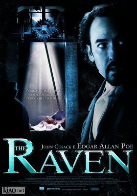 Poster_it The Raven