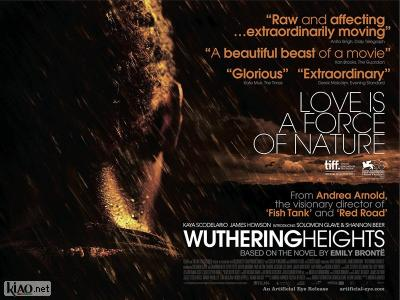Extrait Wuthering Heights