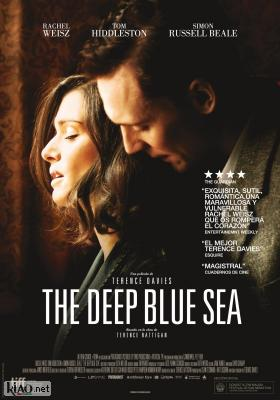 Poster_es The Deep Blue Sea