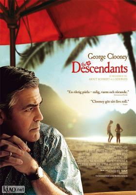 Poster_se The Descendants