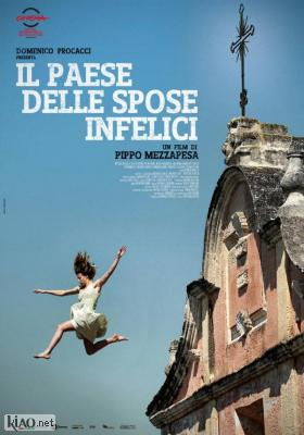 Poster_it Il Paese delle Spose Infelici