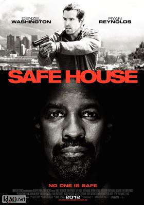 Poster_se Safe House
