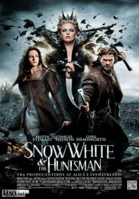 Poster_dk Snow White and the Huntsman