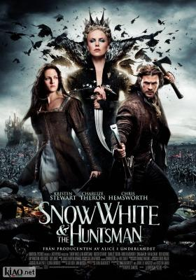 Poster_se Snow White and the Huntsman