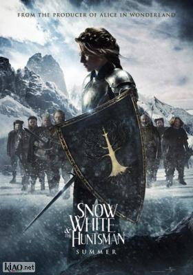 Poster_uk Snow White and the Huntsman