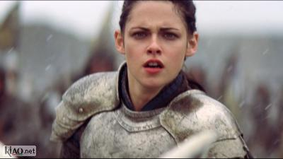 Video Snow White and the Huntsman