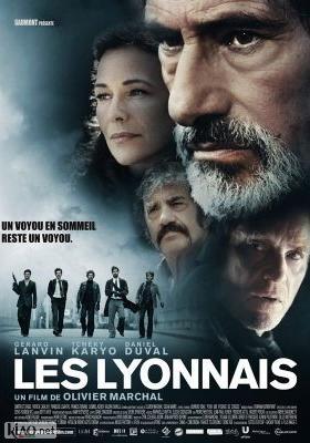 Poster_fr Les lyonnais