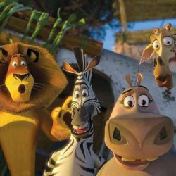 Image Madagascar 3: Europe's Most Wanted (Dubbed)
