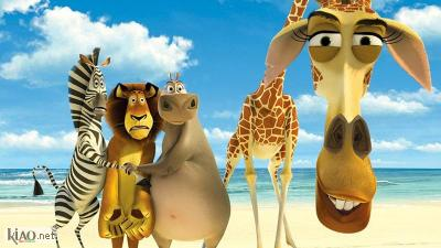 Video Madagascar 3: Europe's Most Wanted (Dubbed)