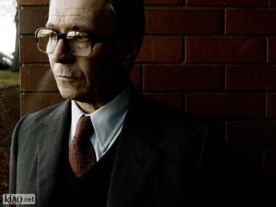 Extrait Tinker, Tailor, Soldier, Spy XTRA: Featurette