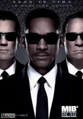 Poster_dk Men in Black III