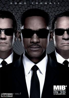Poster_it Men in Black III