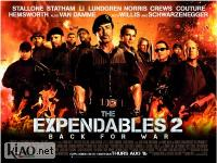 Suppl The Expendables 2