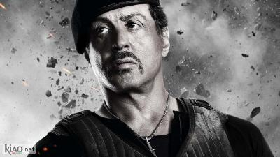 Video The Expendables 2