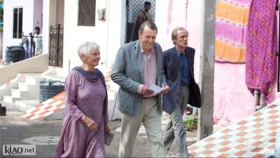 Video The Best Exotic Marigold Hotel