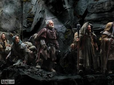 Estratto The Hobbit: An Unexpected Journey