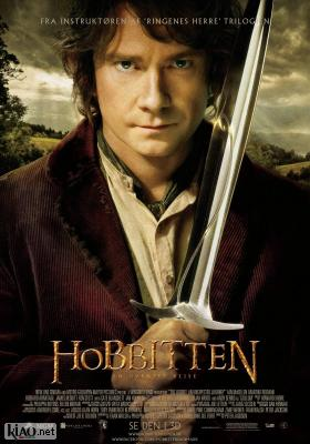 Poster_dk The Hobbit: An Unexpected Journey