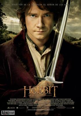 Poster_es The Hobbit: An Unexpected Journey