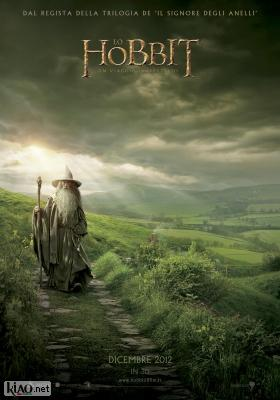 Poster_it The Hobbit: An Unexpected Journey