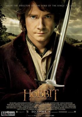 Poster_uk The Hobbit: An Unexpected Journey