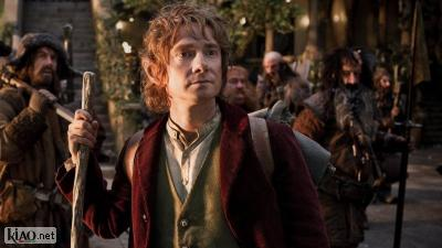 Video The Hobbit: An Unexpected Journey