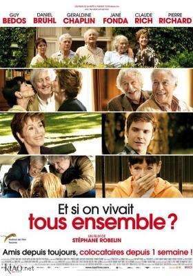 Poster_fr Et si on vivait tous ensemble?