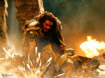 Extrait Wrath of the Titans