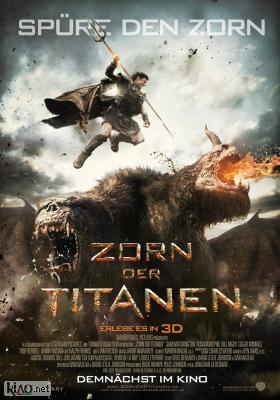 Poster_de Wrath of the Titans