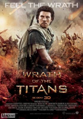 Poster_dk Wrath of the Titans